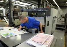 30% d'économie d'énergie pour ICA - Imprimerie Courand et Associés
