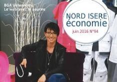 Innovation environnementale Imprimerie Courand